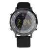 ex18 умные часы 5atm водостойкой xwatch спорта bt4.0 smartwatch называют SMS - напоминание шагомер секундомер будильник 16 ports 3g sms modem bulk sms sending 3g modem pool sim5360 new module bulk sms sending device
