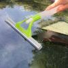 Автомобильная поездка с автомобилем Buddy Стеклоочиститель Главная Двойные стеклоочистители Стеклянная плитка Пол стеклоочиститель Blade Water Spray 100ML HQ-QX058