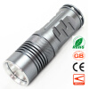 LED Flashlight 1000 Lumens 10W 14500 Rechargeable Olight Handy Camping Portable Light CREE T6 Waterproof Work Torchlight led flashlight cree t6 olight high power 10w 18650 rechargeable portable light aluminum alloy torchlight waterproof lamp