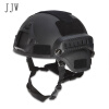 JJW Tactical Helmet Airsoft Gear Пейнтбольная головка Protector с ночным видением Sport Camera Mount military tactical helmet airsoft paintball sports gear head protector and hunting with night vision sport camera mount
