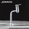 JOMOO Basin Faucet Смеситель для раковины для ванной комнаты Смеситель для душа Смеситель для латуни Хромированный смеситель для раковины Один держатель для раковины Смеситель для раковины Brazil Desi смеситель для раковины fiore nexus хром 43cr2510