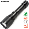 Zoom LED Flashlight 18650 Rechargeable Portable Light Camping Bicycle Cycling Fishing Torchlight Olight Waterproof Torch zoom led flashlight 18650 rechargeable cree t6 high power police flashlight camping portable light cycling bicycle torch