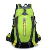 Открытый рюкзак 40L Путешествия Восхождение Рюкзаки Водонепроницаемый рюкзак Альпинистский мешок Нейлон Кемпинг Пеший туризм Рюкзак