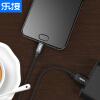 LEGO LEJIE Type-C кабель для передачи данных USB зарядный кабель для Android / быстрая зарядка для мобильного телефона шнур питания 2 метра черный для применени сзу red line 2 usb модель nc 2 4a 2 4a кабель type c черный