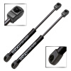 2Qty Universal Shock Spring Lift Support Prop Length 10.00 6.60 Force 85 lbs free shipping 400mm central distance 160mm stroke 30 to 500n force pneumatic auto gas spring shock absorber