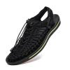Обувь ручной работы, обувь для обуви, пляжная обувь, мужские сандалии, повседневная обувь playboy плейбой повседневная обувь мужская спортивная обувь кроссовки корейский da71037 deep blue 43