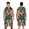 2018 Новая мужская футболка Set Letter Print Summer Set Повседневная футболка Мужская одежда для спортивной одежды Мужская футболк