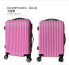 Мужской и женский чемодан с кодовым замком чемодан samsonite чемодан 78 см base boost