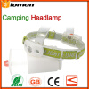 2 in 1 Camping Tent LED Headlamp Outdoors Portable Light Handy Torchlight Waterproof LED Headlight High Power Cycling Bicycle Bike wheel up bike head light cycling bicycle led light waterproof bell head wheel multifunction mtb lights lamp headlight m3014