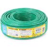Благоприятные листья (CHOSEAL) шесть типов кабельных неэкранированных высокоскоростных гигабитных сетей национального стандарта медный зеленый зеленый кабель 50 метров QS2616XT50