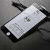 акаленное стекло для iPhone X / 10 Curved Edge Full Cover Новое 5D закаленное стекло для iPhone 8 7 6 6s Plus Full Screen Protecto аксессуар закаленное стекло df full screen для iphone 7 plus 8 plus icolor 16 white