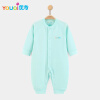 YOUQI Quality Baby Boy Clothes Girl Rompers Unisex Newborn Toddler Infant Costumes 3 6 18M Pajamas Clothing Autumn Baby Clothes 2017 new fashion cute rompers toddlers unisex baby clothes newborn baby overalls ropa bebes pajamas kids toddler clothes sr133