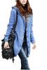 мода женщин зимой леди шерсть кардиган вязаные давно свитер одежду пальто вязаные пальто в тега