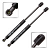 2Pcs Liftgate Lift Support Strut Shock Gas Spring Rod For Pontiac Vibe 2003-2008 furniture cabinets air support hydraulic rod 100n 10kg force door lift support gas spring kitchen cupboard hinges lid soft open