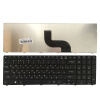 Русский RU Клавиатура для Acer Aspire 5742G 5740 5742 5810T 7735 7551 5336 5410 5536 5536G 5738 5738g 5252 5742Z Клавиатура для ноутбука fr french laptop replacement keyboard for acer as5810t 5410t 5536 5536g 5738 black