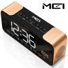 MASHI Беспроводной Bluetooth Электронный Умный Будильник