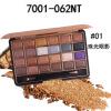 Тени для век 24 цвета цветной жемчуг / матовая палитра для век тени для век rimalan rimalan ri037lwzyh69 page 8