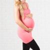 Домашнее Длинное Платье Материнства, Платье Для Беременных Женщин длинное платье