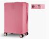 20-дюймовый чемодан для путешествий, Студенческий чемодан с застежкой-молнией и кодовым замком чемодан samsonite чемодан 55 см lite biz