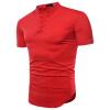 Мужская мода повседневная футболка летняя прохладно футболка с коротким рукавом хлопок спортивная майка ralf ringer лоферы