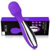 DORR Электрический массажер Женский вибратор Секс-игрушки для взрослых фиолетовый секс куклы материал abs пластик