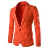 Платье для деловых костюмов в стиле casual Blazer для мужчин blazer bendorff blazer