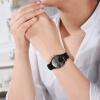 OLEVS Модные женские наручные часы Лучшие роскошные марка женские Женевские кварцевые часы Женская кожаные наручные часы relojes mujer 2018