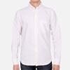 biifree мужской одежды кнопку рубашки casual 100% хлопок Оксфорд рубашка рубашки timberland рубашка