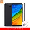 Глобальная Версия Xiaomi Redmi 5 3Gb 32GB смартфон 18: 9 полный экран 5.7  HD-Дисплей Snapdragon 450 Octa Core 12MP камера MIUI 9 digital audio watermarking