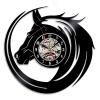 Верховая подарочная животная виниловая пластинка настенные часы Подарочный набор для детей Детский номер виниловая пластинка kronos quartet pieces of africa