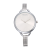 Часы Женщины Роскошные часы Золото Стальные женские платья Наручные часы Relogio Feminino