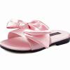2018 Корейский флип-флоп детская обувь с девушкой тапочки принцесса обувь большие детские сандалии и тапочки ms летом клина сандалии и тапочки которые женщины скольжения на толстой подошве платформы обувь с белой сандалии пятки флип флоп пляж
