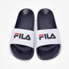 2018 FILA Мужские и женские тапочки Летние новые легкие мягкие пляжные тапочки FILA Пара Спорт Повседневные тапочки