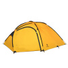 Hillman Family Tent 210T Ultralight Fabric For 4 Person Aluminum Rod Portable High Mountain Outdoor Tent hillman ultralight 2 person use double layer aluminum poles strong outdoor camping tent with snow skirt