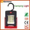 2 Pcs LED TOOL Work Light Built-in Magnet Hook Handy Torchlight Bicycle Bike Cycling Light 23 LEDs Flashlight Night Worklight