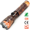 LED Flashlight 14500 Rechargeable Camping Portable Light Best Gift presnt Fishing Bicycle Cycling Bike Outdoors Torch