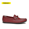 THEMUS Flats Men's Shoes Oxford Retro Series A6688-1