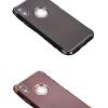 Новый iphone 7 / iphone 7 плюс корпус для мобильного телефона с тремя секциями, покрытый матовой четырехугольной ультратонкой оболочкой для мобильного телефона для iPhone7 / 7s ov карта памяти для мобильного телефона