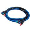 Cabos AV кабель/3RCA-3RCA кабель видеорегистратор artway av 711 av 711