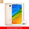 Глобальная Версия Xiaomi Redmi 5 Plus 4GB 64Gb смартфон 5.99  полноэкранный Snapdragon 625 Octa Core 12MP камера Мягкие тона селф