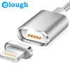 Apple USB Lightning Charger Cable Нейлон Плетеный магнитный с AUTOfocus Быстрая зарядка и синхронизация iTunes для любого устройства Apple Phones наколенник магнитный здоровые суставы