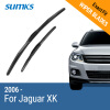SUMKS Wiper Blades for Jaguar XK 21&21 Fit Hook Arms 2006 2007 2008 2009 2010 2011 2012 2013 2014 2015 2016 2017 car rear trunk security shield shade cargo cover for nissan qashqai 2008 2009 2010 2011 2012 2013 black beige