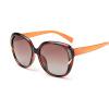 FEIDU брендовая модная Бабочка Поляризованные солнцезащитные очки женщин Бренд дизайнер негабаритных солнцезащитные очки для вождения Oculos де соль Feminino брендовая одежда