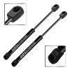 2Qty Rear Trunk Shock Spring Lift Support Prop For Chrysler Crossfire 2004-2008 custom fit car trunk mats for toyota camry corolla lc80 lc100 lc200 land cruiser 2008 2017 boot liner rear trunk cargo tray mats