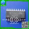 50PCS 74HC573D 74HC573 HC573 IC LATCH OCTAL D 3STATE 20SOIC [vk] 553602 1 50 pin champ latch plug screw connectors