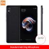 Глобальная версия Xiaomi Redmi Note 5 3GB 32GB 5.99 Полноэкранный двухкамерный мобильный телефон Note5 Snapdragon 636 Octa Core 13MP Front оригинальный xiaomi mi6 mi 6 версия для керамики мобильный телефон 6 гб озу 128 гб rom snapdragon 835 octa core двойные камеры and