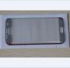 Ainy 0.33mm 3D Защитное Стекло screen protector для Samsung Galaxy S7 edge серебристое аксессуар защитное стекло samsung galaxy s7 edge solomon 3d transparent