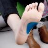 1 пара Арка ортопедические стельки Плоскостопие Поддержка Корректор Чистка Подушка Уход за ногами