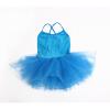Enfant Ballet Ballerina Tutu Dress Suspenders Детский танцевальный костюм костюм санты детский 38 40