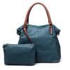 Новые женские сумки модные женщины кожа сумка леди сумки тиснением Desigual мешок болса feminina сумки сумки женщины Кожаные сумки сумки извественых Брендов сумки